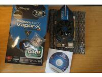 Sapphire Radeon HD6770 Vapor-X 1GB GDDR5