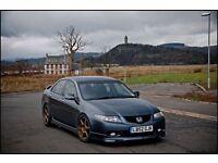 grey honda accord type s for breaking not audi BMW mercedes subaru volkswagen