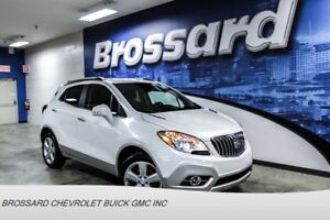 2015 BUICK ENCORE 4DR AWD