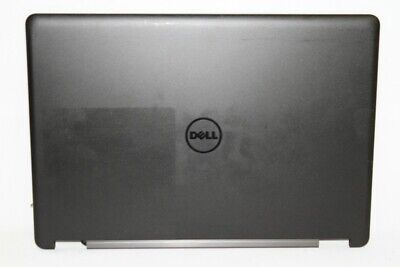 Dell Latitude E5450 LCD Back Cover with Front Bezel 0JX8MW JX8MW