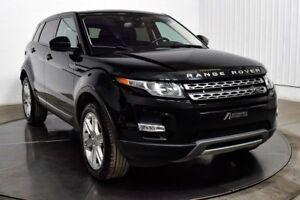 2015 Land Rover Range Rover Evoque AWD CUIR TOIT PANO MAGS CAMER