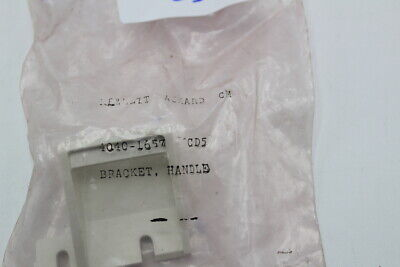 Agilent 4040-1657 Cd5 Bracket Handle