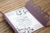 2Twisted Design Studio - Custom Wedding Invitations & Stationery