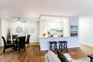 Great specials! 1 bedrooms mins to downtown at Secord House! Edmonton Edmonton Area image 2