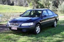 01 Toyota Camry *6MTHS REGO* ABS, Airbags, Cruise Control Beaudesert Ipswich South Preview