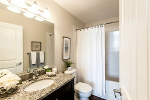 Brand New 1bd suites in St. Albert! Minutes from West Edmonton! Edmonton Edmonton Area image 7