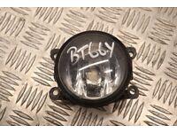 FORD FIESTA MK7 ST180 FRONT BUMPER FOG LIGHT 2013-2017 BT66Y