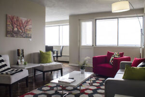 Renovated 1 Bedroom - Onsite Laundry, Pet Friendly in Montreal