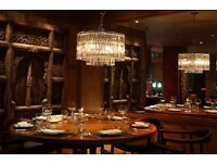 Waiters & Waitresses | Stylish Restaurant | Chelsea