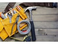 Handyman Services / Property Maintance / Builder / Home Improvements -Quick Call out