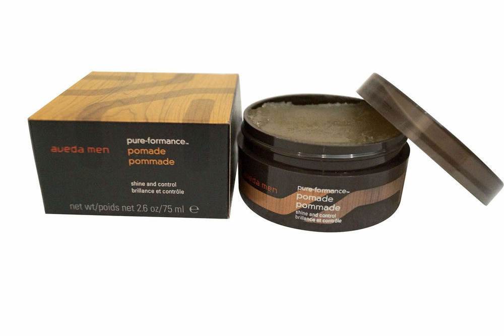 Aveda - Men Pure-Formance Pomade - 75ml/2.5oz