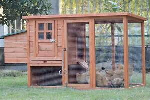 NEW Chicken Coop, Nesting Box, Cat Enclosure, Rabbit Hutch, Run! Perth Perth City Area Preview