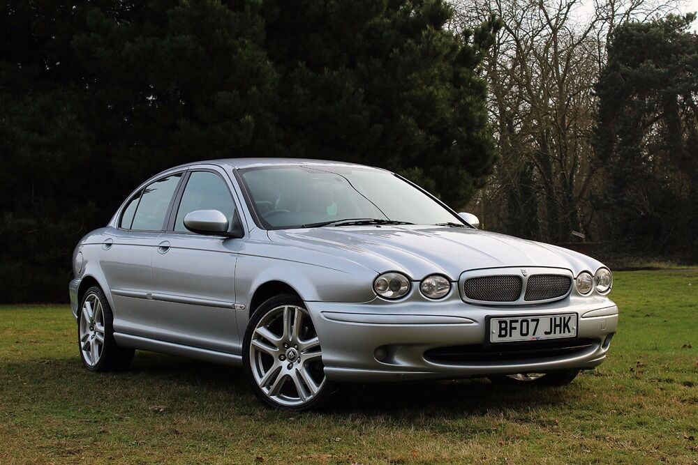 2007 jaguar x type sport 2 2d diesel just serviced new mot pristine new clutch s type 2 0. Black Bedroom Furniture Sets. Home Design Ideas