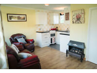 chalet holiday rental for sale ..lease £2000!