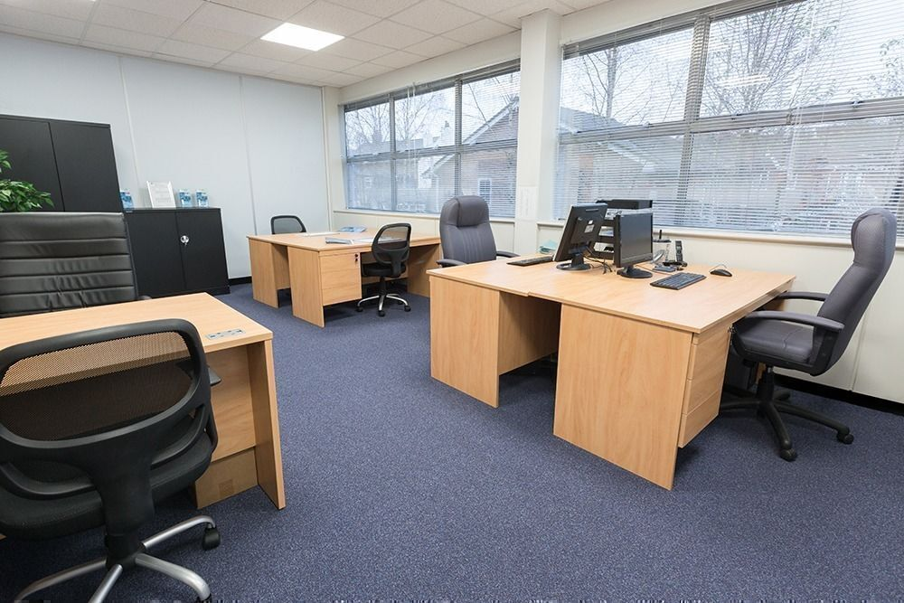 Office Space in Hyde, Greater Manchester | SK14 | From £25 per week