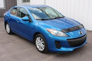 2012 Mazda MAZDA3 GS-SKY HEATED SEATS!