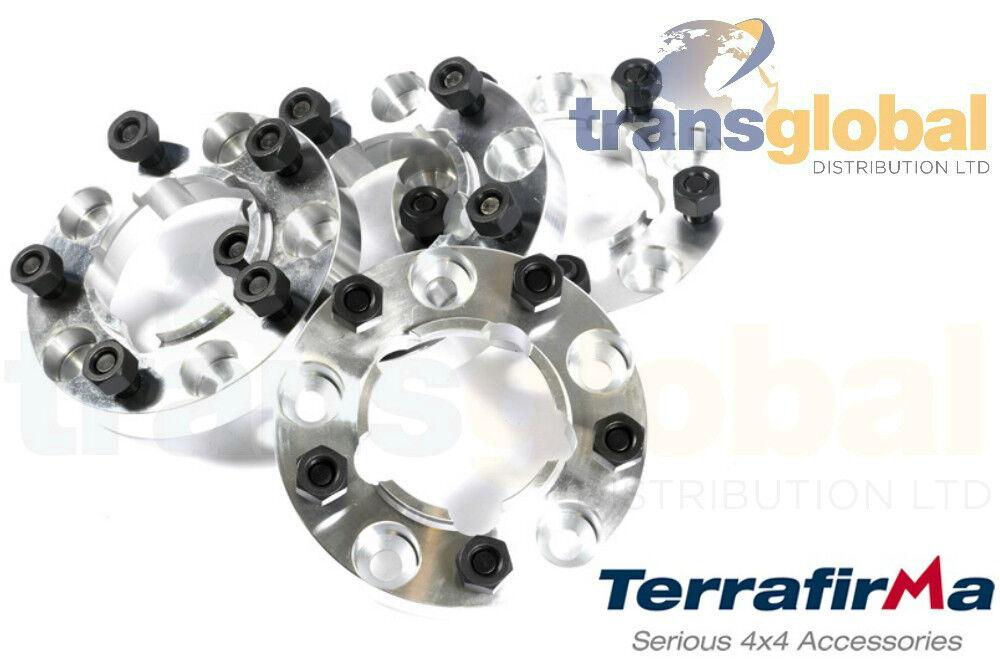replacement wheel nut Range L322 Terrafirma P38 TFRVSNUT