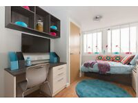Luxury Student Studio Accommodation in Central Nottingham - Book Now for 2016/17