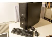PC for Gaming or Digital Media Creation - i7 2.8GHz, 12GB RAM, GTX970 4GB