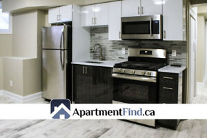 Luxury and executive rental - Sandy Hill - Brand new building