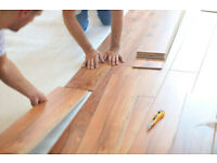Nottingham flooring - laminated, Tiling, joinery - free quotes !