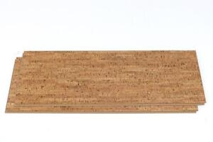 Cork Flooring used as Acoustic Insulation, Thermal Insulation 3-in-1 product