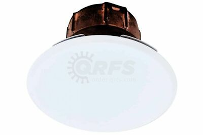 Senju Concealed Fire Sprinkler 5.6k 12 Cn-qr 162 With White Cover