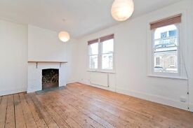 CHARMING 1 DOUBLE BEDROOM APARTMENT SET ON A SOUGHT AFTER ROAD MOMENTS FROM THE FRENCH SCHOOL