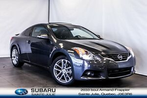 2012 Nissan Altima 3.5 SR Cuir Toit ouvrant *** ONLY 79$ / WEEK