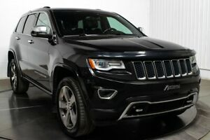 "Jeep Grand Cherokee OVERLAND CUIR TOIT PANORAMIQUE MAGS 20"" 2016"