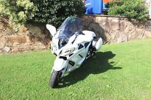 Yamaha FJR1300a 2014 80,xxx KM Ex WA Police Kirrawee Sutherland Area Preview