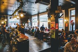 Lock Tavern, Camden - Assistant Manager Required