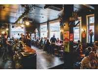 Lock Tavern, Camden - Deputy General Manager Required