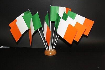 apierfahnen Irland (Flaggen) PFS-IRL (Irland-flaggen)