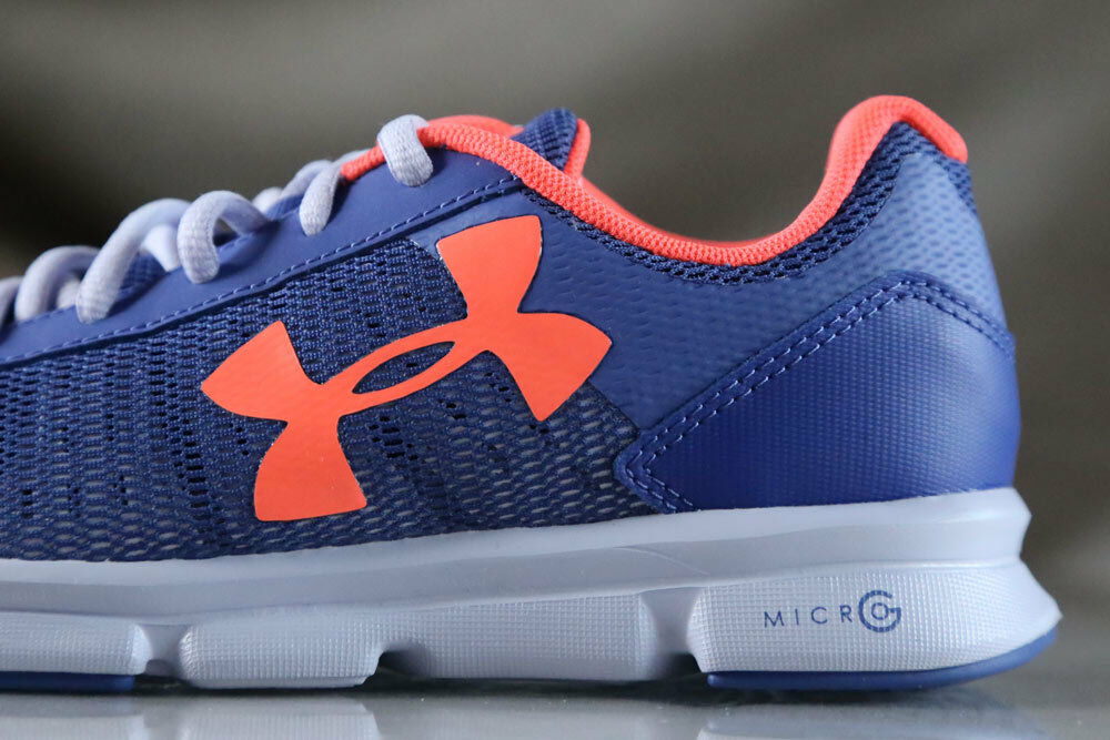 UNDER ARMOUR Micro G Speed Swift shoes for girls, NEW , US size (YOUTH) 5