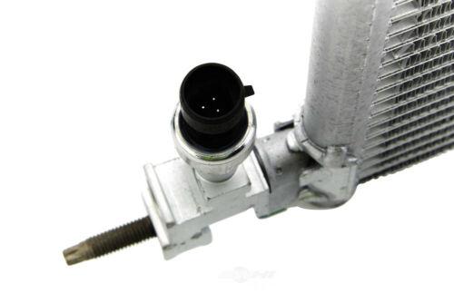A//C Condenser ACDelco GM Original Equipment 15-63206