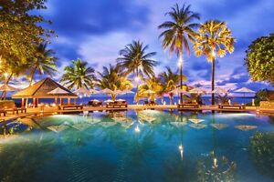 2 x tickets to Phuket Thailand $1400 neg & dates can be changed Narre Warren Casey Area Preview