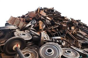 FREE SCRAP METAL PICK UP CALL 2049140740