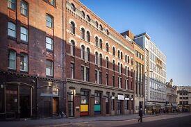 Studio apartments, Sir Thomas Street, City Centre, L1 6BW