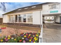 Properties available now at Hanover sheltered housing development in Earlston