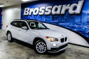2015 BMW X1 4DR XDRIVE28I AWD