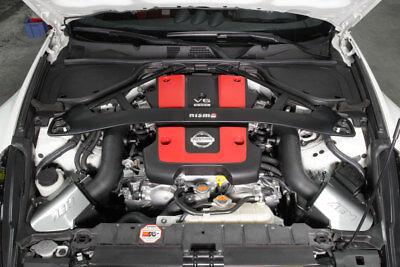 Dual Air Intake Kit - AEM Performance Dual Cold Air Intake Induction System Kit CAI Z34 370Z 09-19 New