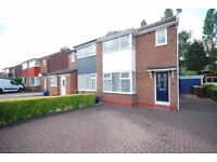 Well maintained 3 bed semi detached house in Garforth