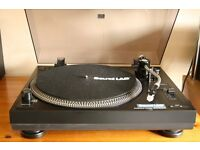 Sound LAB G056C Turntable, Excellent Condition, Pitch Control