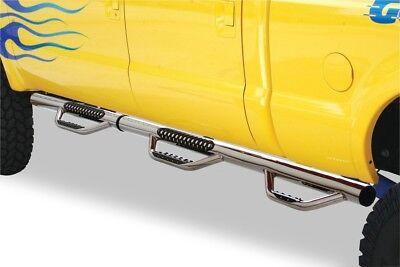 "Step Nerf Bar-Crew Cab Pickup, 76.3"" Bed Go Rhino D36150PS"