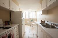 Trafalgar Rd & Marlborough Crt - 2 Bedrooms Suites Available