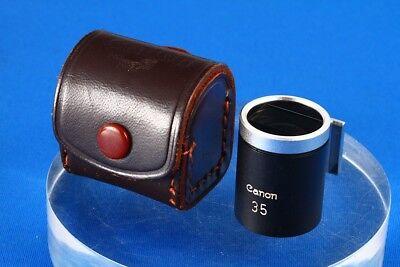 Видоискатели и наглазники Canon Finder 35