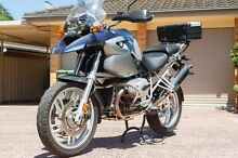 BMW R1200GS Ourimbah Wyong Area Preview