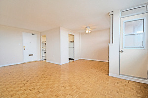 All-Inclusive 1 Bed 1 Bath on Margaret Ave! Kitchener / Waterloo Kitchener Area image 1