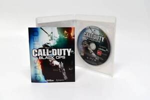 Call Of Duty: Black Ops PS3 Video Game | $5 Cash On Pick Up Lonsdale Morphett Vale Area Preview